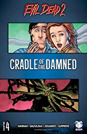Evil Dead 2: Cradle of the Damned #4