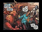 Evil Dead 2: Revenge of Dracula #2