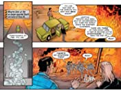Evil Dead 2: Revenge of The Martians #2