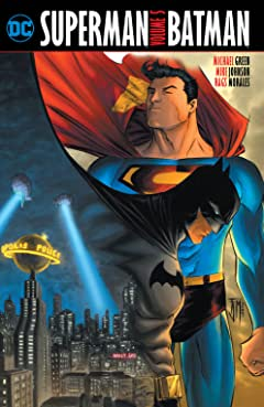 Superman/Batman Tome 5