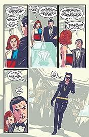 Batman '66 Meets John Steed & Emma Peel