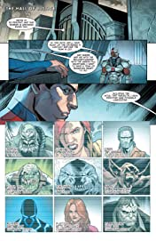 Injustice: Gods Among Us: Year Five (2015-2016) Vol. 2