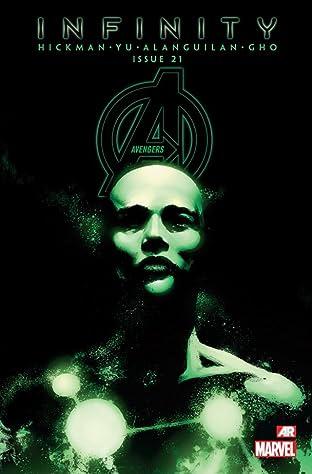 Avengers (2012-2015) No.21