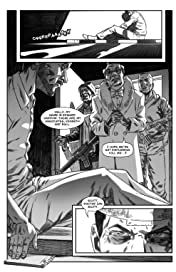 The Last Zombie: The End #1 (of 5)
