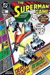 Superman (1987-2006) #146