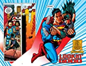 Adventures of Superman (1986-2006) #568