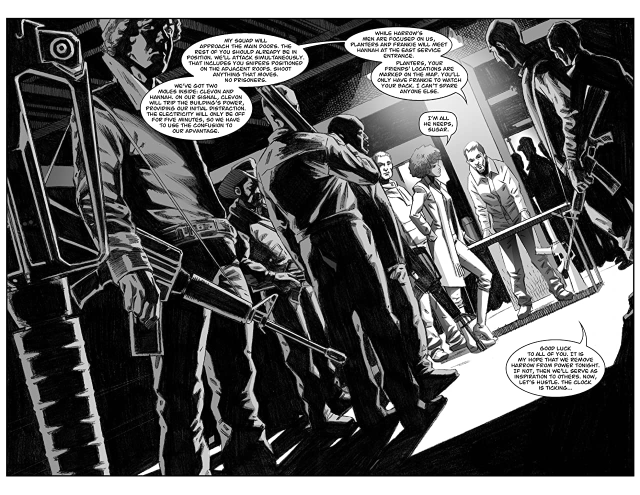 The Last Zombie: The End #2 (of 5)