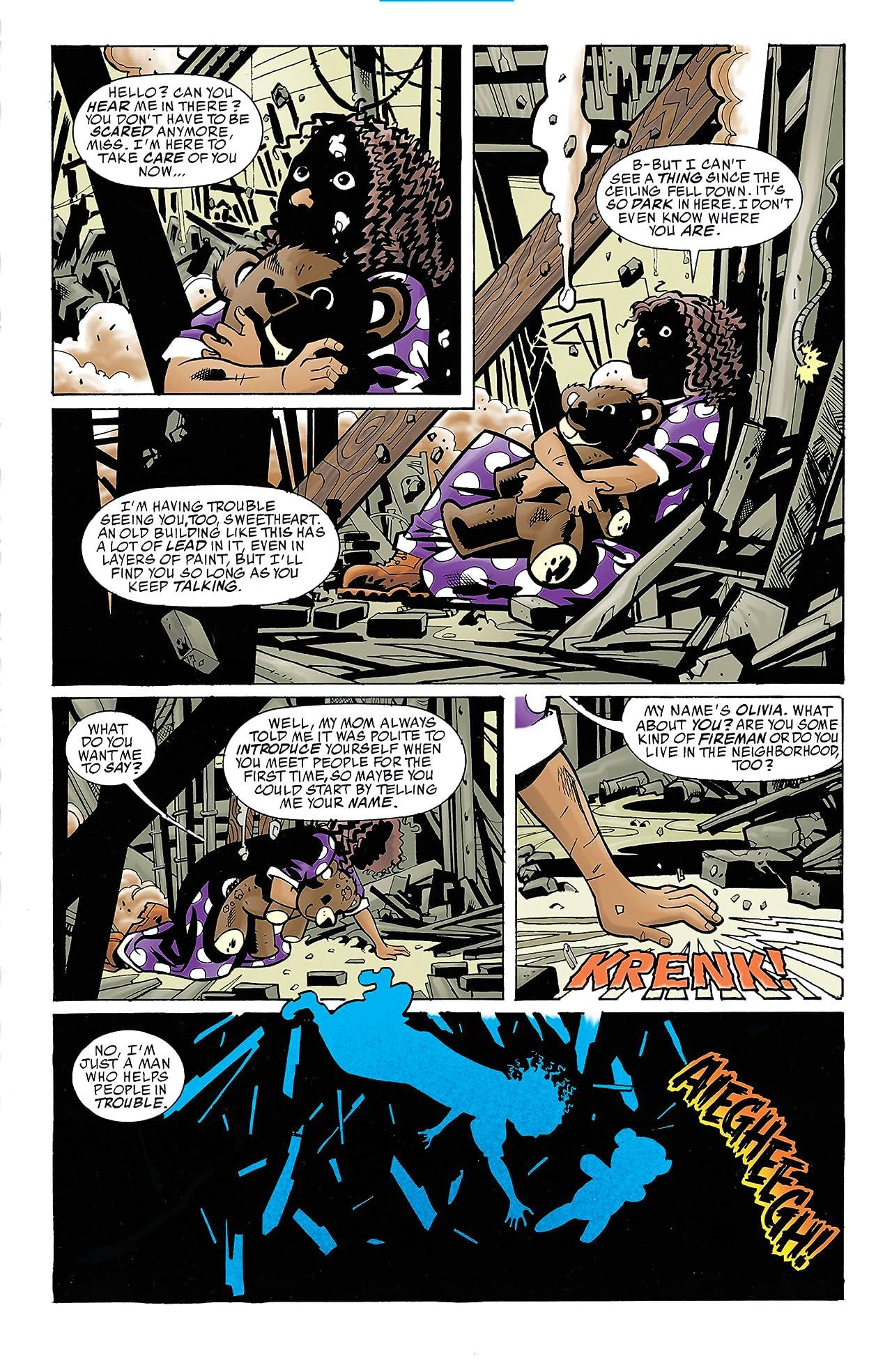 Action Comics (1938-2011) #755