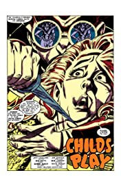 The Huntress (1989-1990) #10