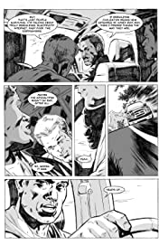 The Last Zombie: The End #5 (of 5)