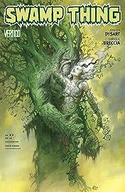 Swamp Thing (2004-2006) #22