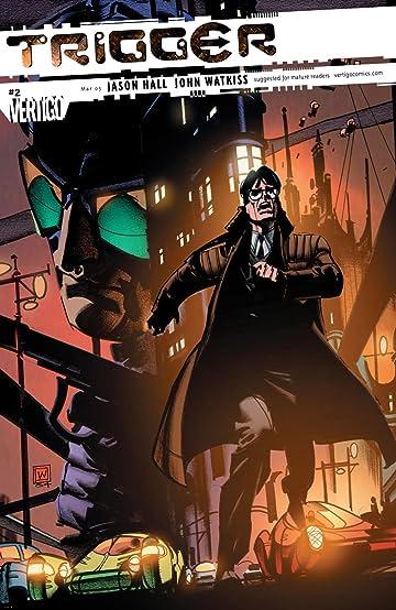 Trigger (2004-2005) #2