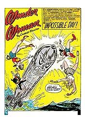 Wonder Woman (1942-1986) #124