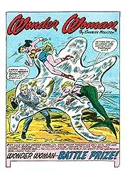 Wonder Woman (1942-1986) #125