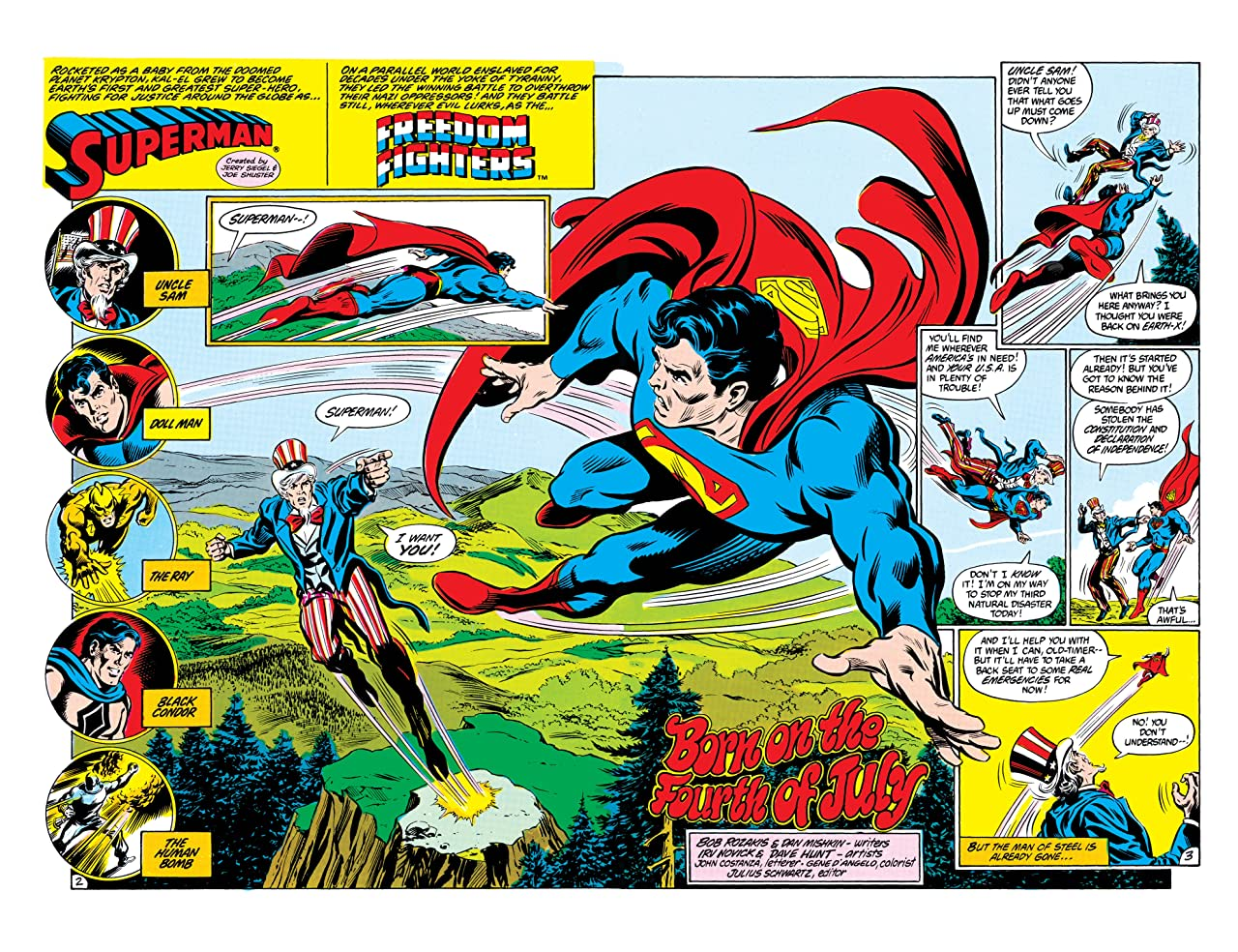 DC Comics Presents (1978-1986) #62