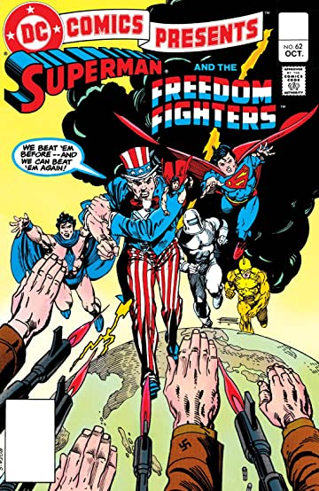 DC Comics Presents (1978-1986) #62