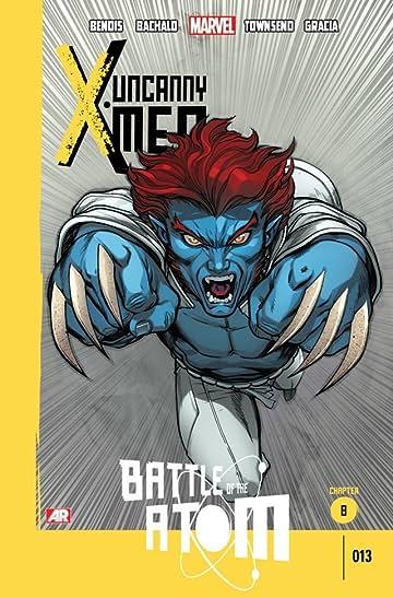 Uncanny X-Men (2013-2015) #13