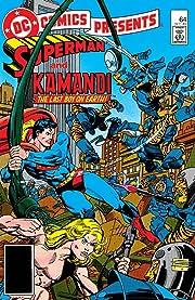 DC Comics Presents (1978-1986) #64