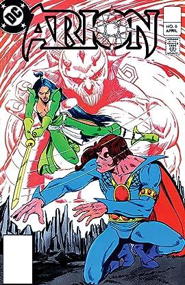 Arion, Lord of Atlantis (1982-1985) #6