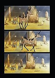 The Wastelands: Rahu