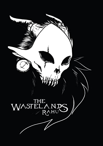 The Wastelands: Rahu