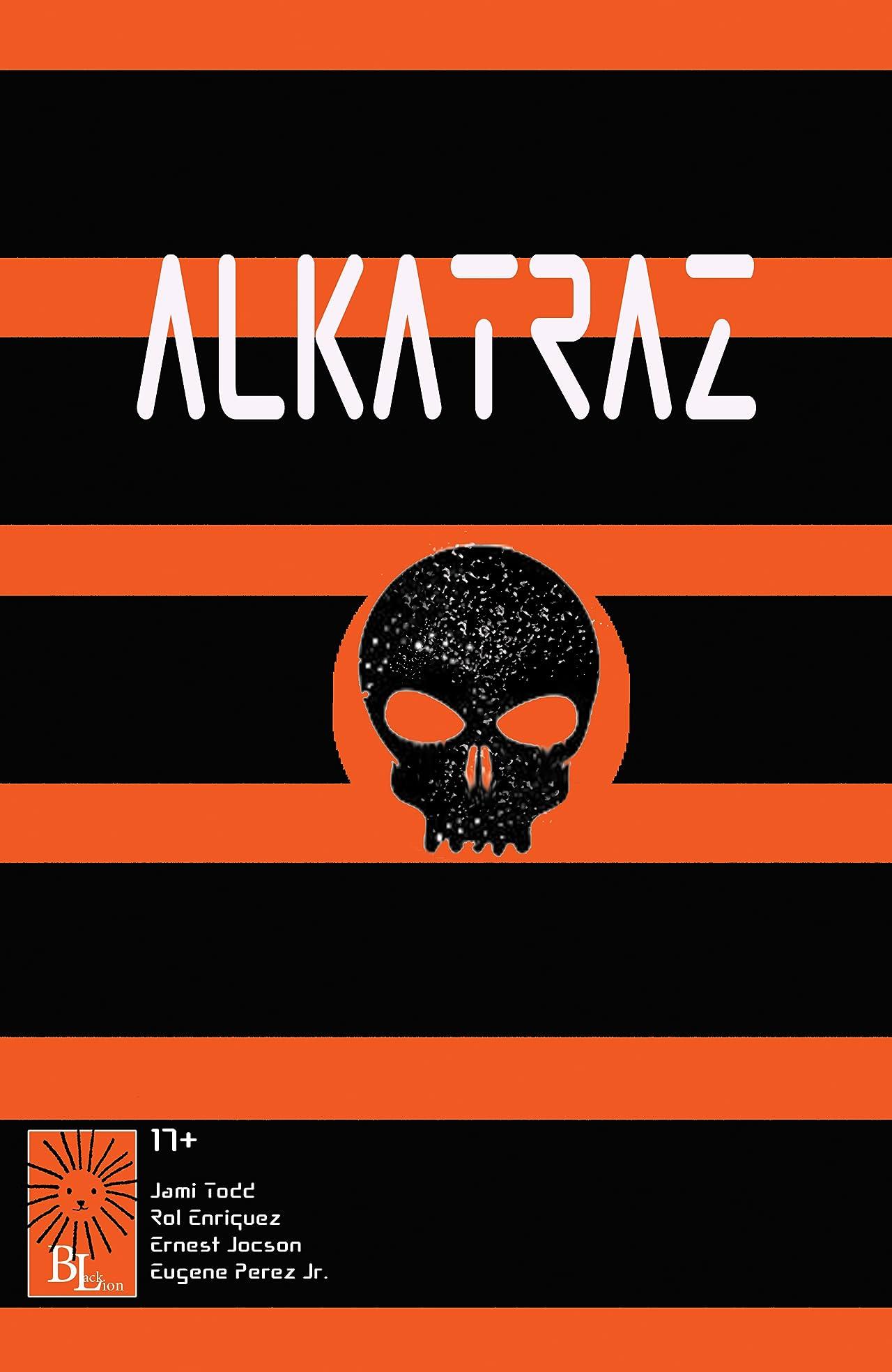 Alkatraz