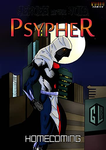 Psypher Vol. 1: Homecoming
