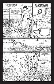 Rachel Rising Vol. 7: Tu n'es que poussière