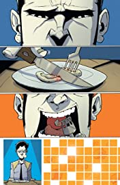 Tony Chu, détective cannibale Vol. 12: Le Dernier repas