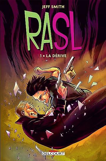 RASL Vol. 1: La Dérive
