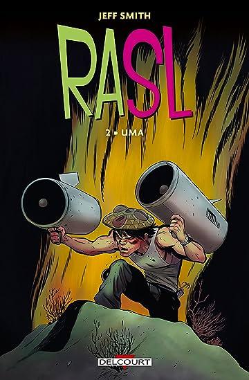 RASL Vol. 2: UMA