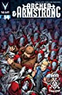 Archer & Armstrong (2012- ) #14: Digital Exclusives Edition