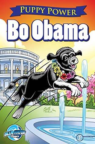 Bo Obama: The White House Tails