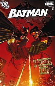 Batman (1940-2011) #645