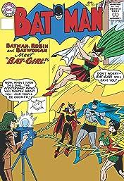 Batman (1940-2011) #139
