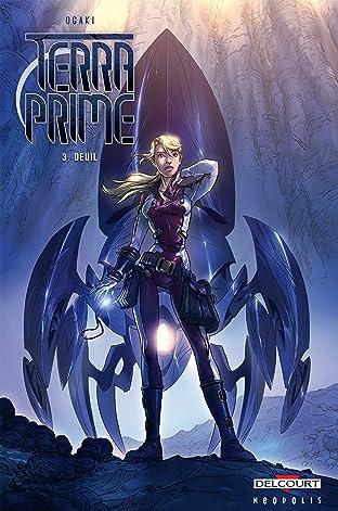 Terra Prime Vol. 3: Deuil