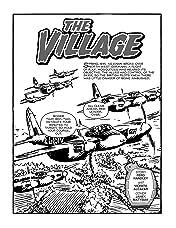 Commando #4995: The Village