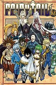 Fairy Tail Vol. 58