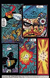 Rai (1992-1995) #31