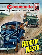 Commando #4997: Hidden Nazis