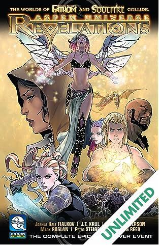 Aspen Universe: Revelations Vol. 1