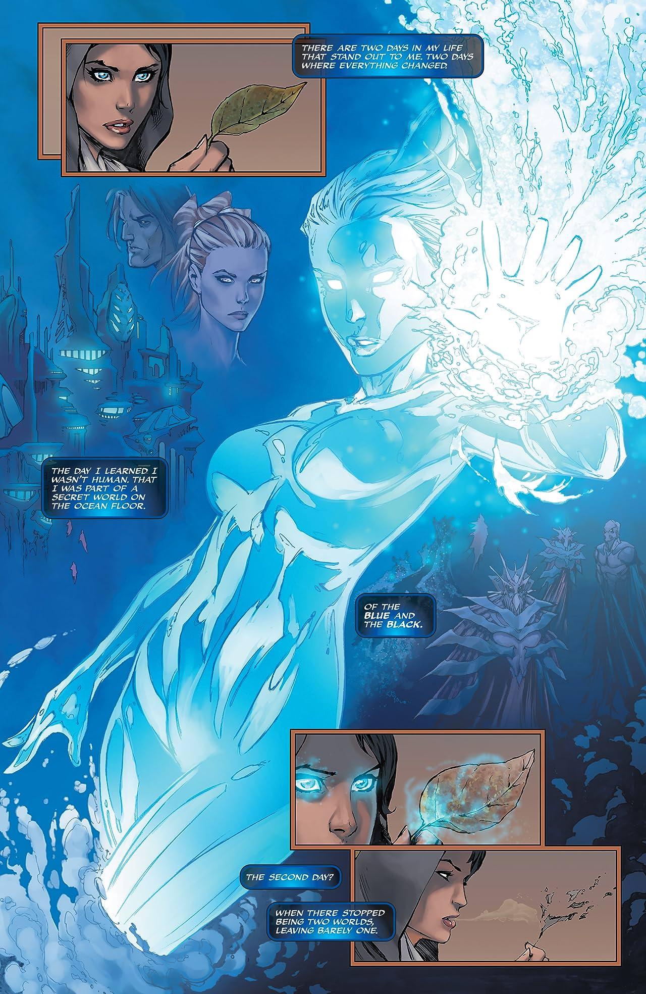 Aspen Universe: Revelations Tome 1