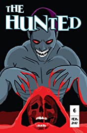 The Hunted #6