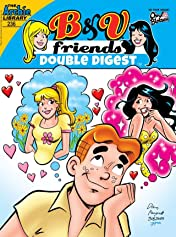 B & V Friends Double Digest #236