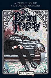 A Treasury of Victorian Murder Vol. 3: The Borden Tragedy