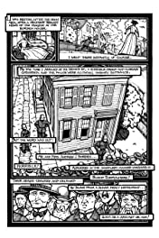 A Treasury of Victorian Murder Vol. 3: The Borden Tragedy