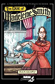 A Treasury of Victorian Murder Vol. 8: The Case of Madeleine Smith