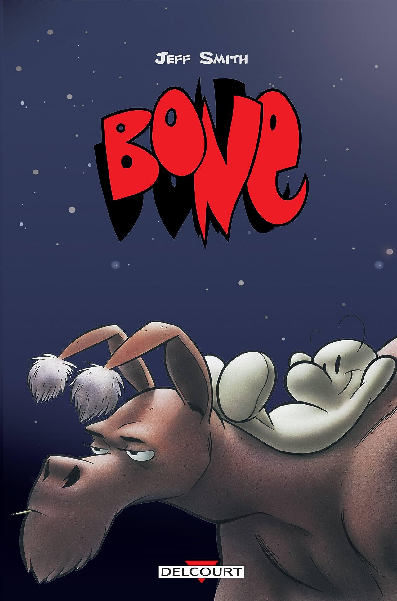 Bone Intégrale