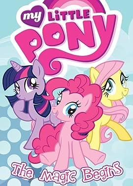 My Little Pony: The Magic Begins