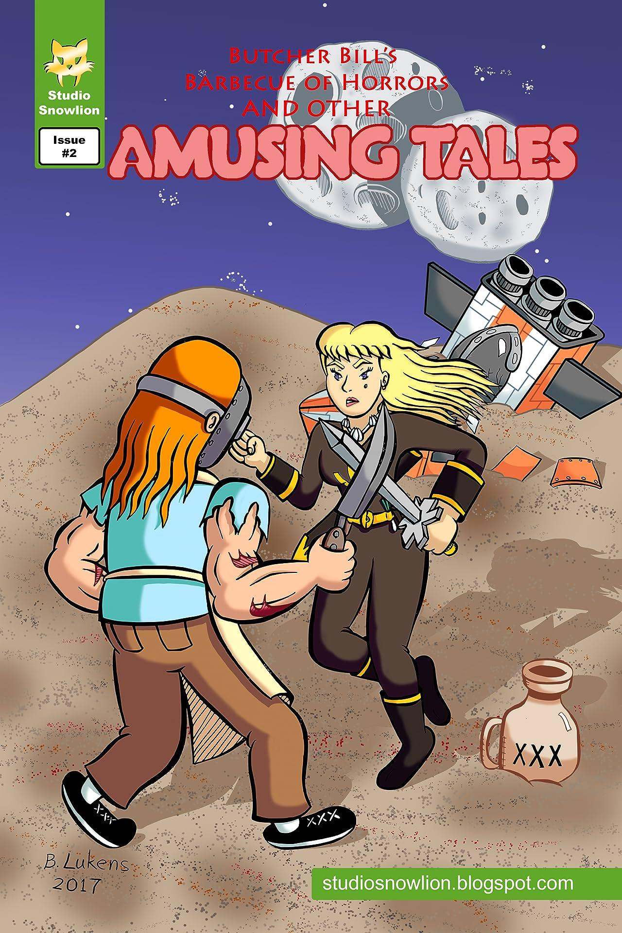 Amusing Tales #2